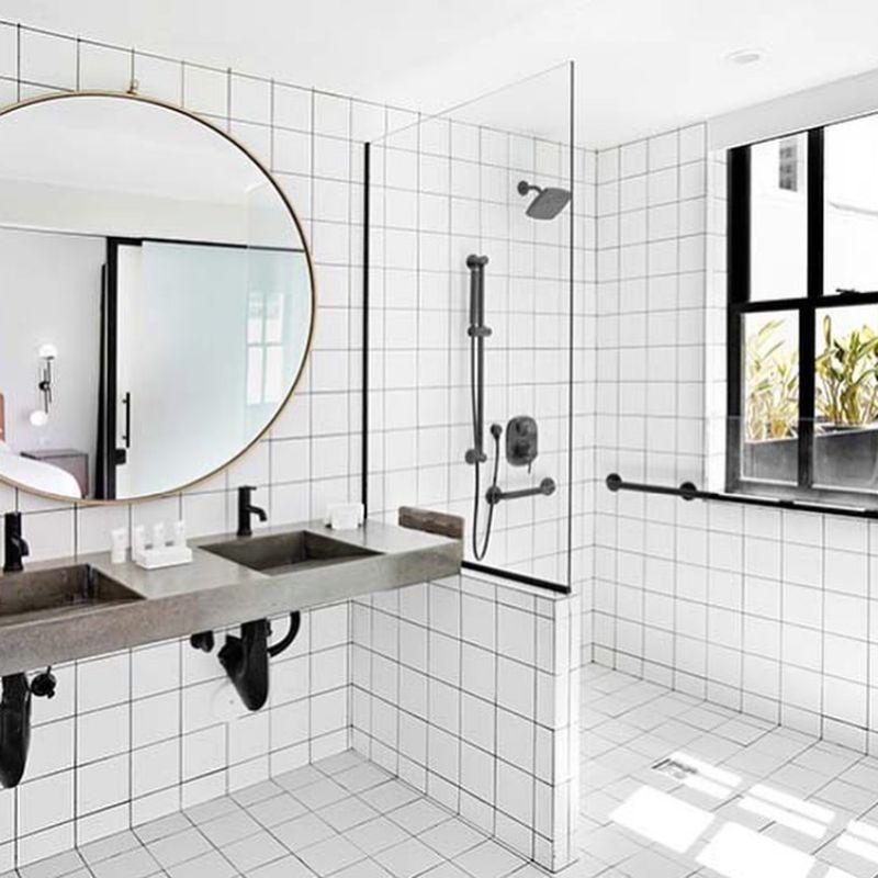 Sydney's Top Interior Designers sydney's top interior designers Sydney's Top Interior Designers: Minimal and Mid-century Bathrooms MorrisCo