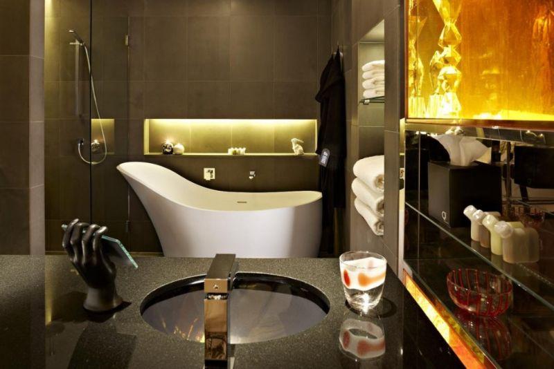 Sydney's Top Interior Designers sydney's top interior designers Sydney's Top Interior Designers: Minimal and Mid-century Bathrooms Nic Graham Associates