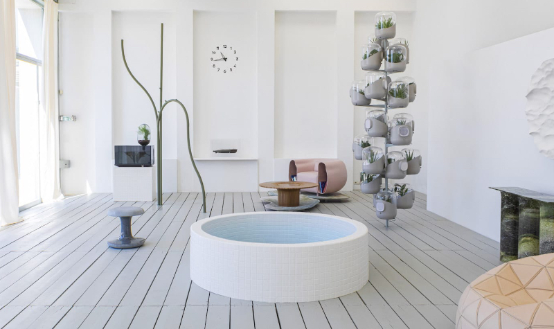 Fascinating Bathrooms from the best Interior Designers of Paris  fascinating bathrooms from the best interior designers of paris Fascinating Bathrooms from the best Interior Designers of Paris Paris Interior Bathrooms