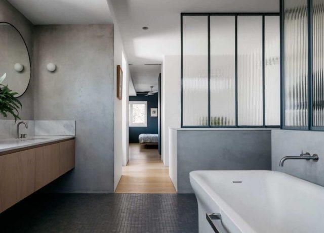 Sydney's Top Interior Designers sydney's top interior designers Sydney's Top Interior Designers: Minimal and Mid-century Bathrooms Richards Stanisich 640x461