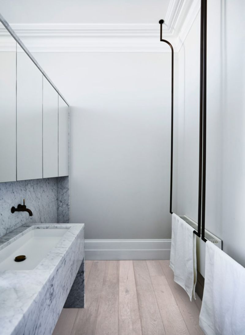 Sydney's Top Interior Designers sydney's top interior designers Sydney's Top Interior Designers: Minimal and Mid-century Bathrooms Smart Design Studio