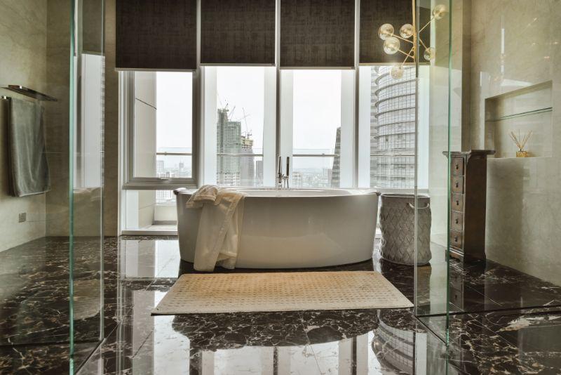 The Most Stylish Bathroom from Top 20 Kuala Lumpur Interior Designers