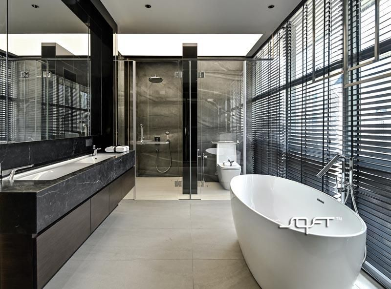 The Most Stylish Bathroom from Top 20 Kuala Lumpur Interior Designers kuala lumpur interior designers The Most Stylish Bathroom from Top 20 Kuala Lumpur Interior Designers The Most Stylish Bathroom from Top Kuala Lampur Interior Designers SQFT