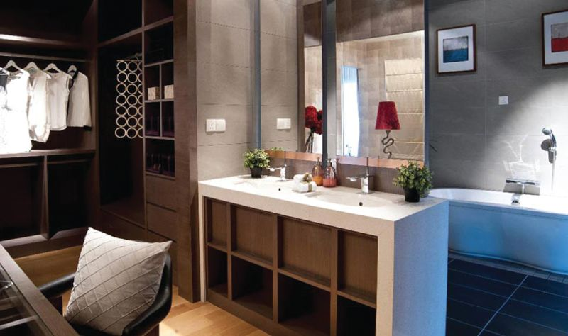 The Most Stylish Bathroom from Top 20 Kuala Lumpur Interior Designers kuala lumpur interior designers The Most Stylish Bathroom from Top 20 Kuala Lumpur Interior Designers The Most Stylish Bathroom from Top Kuala Lampur Interior Designers URBAN 1