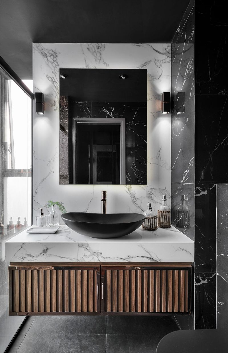 The Most Stylish Bathroom from Top 20 Kuala Lumpur Interior Designers kuala lumpur interior designers The Most Stylish Bathroom from Top 20 Kuala Lumpur Interior Designers The Most Stylish Bathroom from Top Kuala Lampur Interior Designers VIYEST 1 1