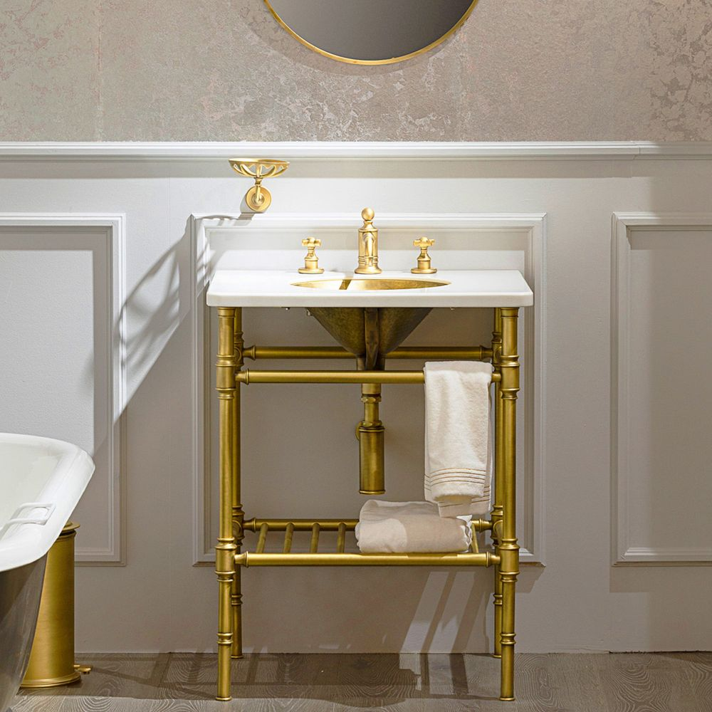 Elegant Washbasins - Vanity elegant washbasins 15 Elegant Washbasins to Look Out for in 2021 The Vanity Table Washbasin