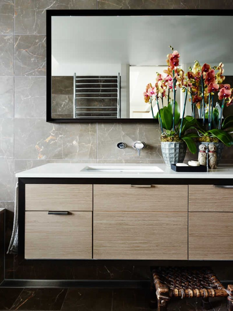Sydney's Top Interior Designers sydney's top interior designers Sydney's Top Interior Designers: Minimal and Mid-century Bathrooms Thomas Hamel Associates