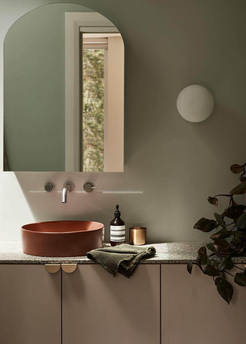 Sydney's Top Interior Designers sydney's top interior designers Sydney's Top Interior Designers: Minimal and Mid-century Bathrooms TomMarkHenry