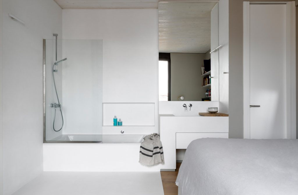 20 Bathroom Ideas By The Top Interior Designers From Madrid top interior designers from madrid 20 Bathroom Ideas By The Top Interior Designers From Madrid Top Interior Designers Based in Madrid abaton 1 1024x670