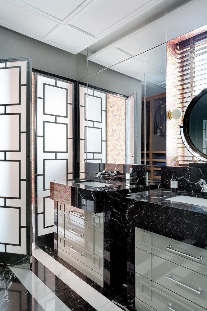 20 Bathroom Ideas By The Top Interior Designers From Madrid top interior designers from madrid 20 Bathroom Ideas By The Top Interior Designers From Madrid Top Interior Designers Based in Madrid jeanporsche