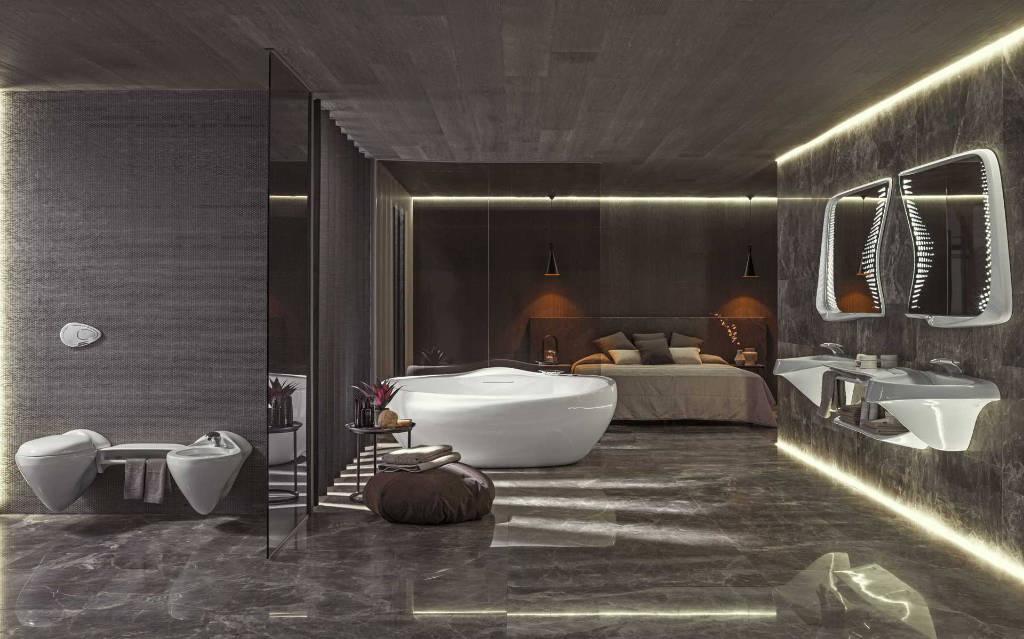 glamorous bathtubs 15 Most Glamorous Bathtubs to Have in 2021 Vitae 2016 07 nk VITAE 2276