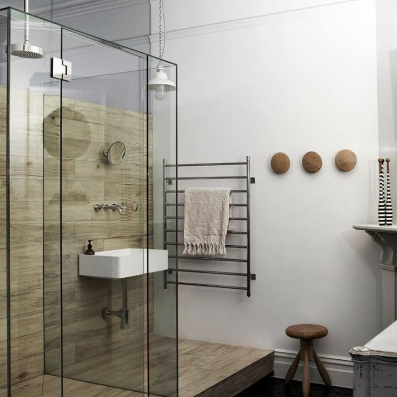 Sydney's Top Interior Designers sydney's top interior designers Sydney's Top Interior Designers: Minimal and Mid-century Bathrooms Whiting Architects