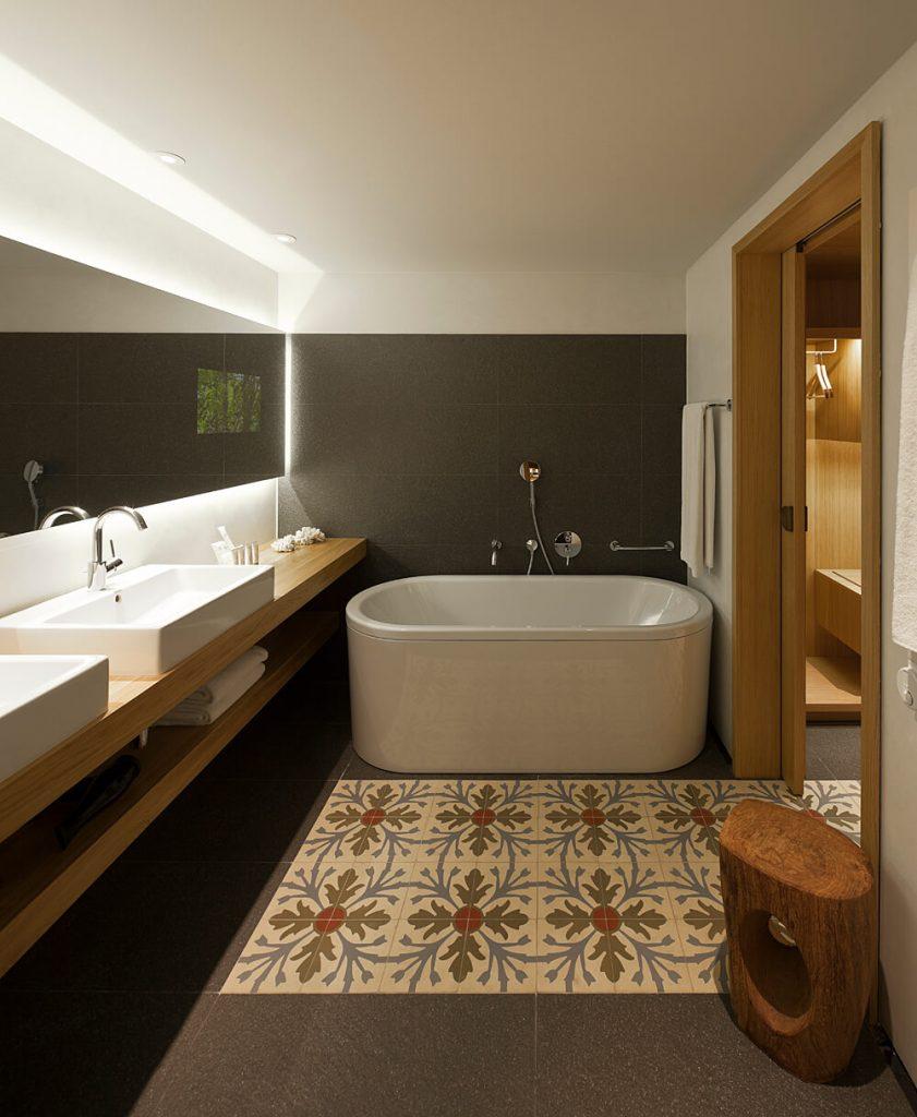 20 Bathroom Ideas By The Top Interior Designers From Madrid top interior designers from madrid 20 Bathroom Ideas By The Top Interior Designers From Madrid isabellopezvilalta 841x1024