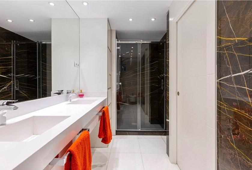 20 Bathroom Ideas By The Top Interior Designers From Madrid top interior designers from madrid 20 Bathroom Ideas By The Top Interior Designers From Madrid mercedesarce