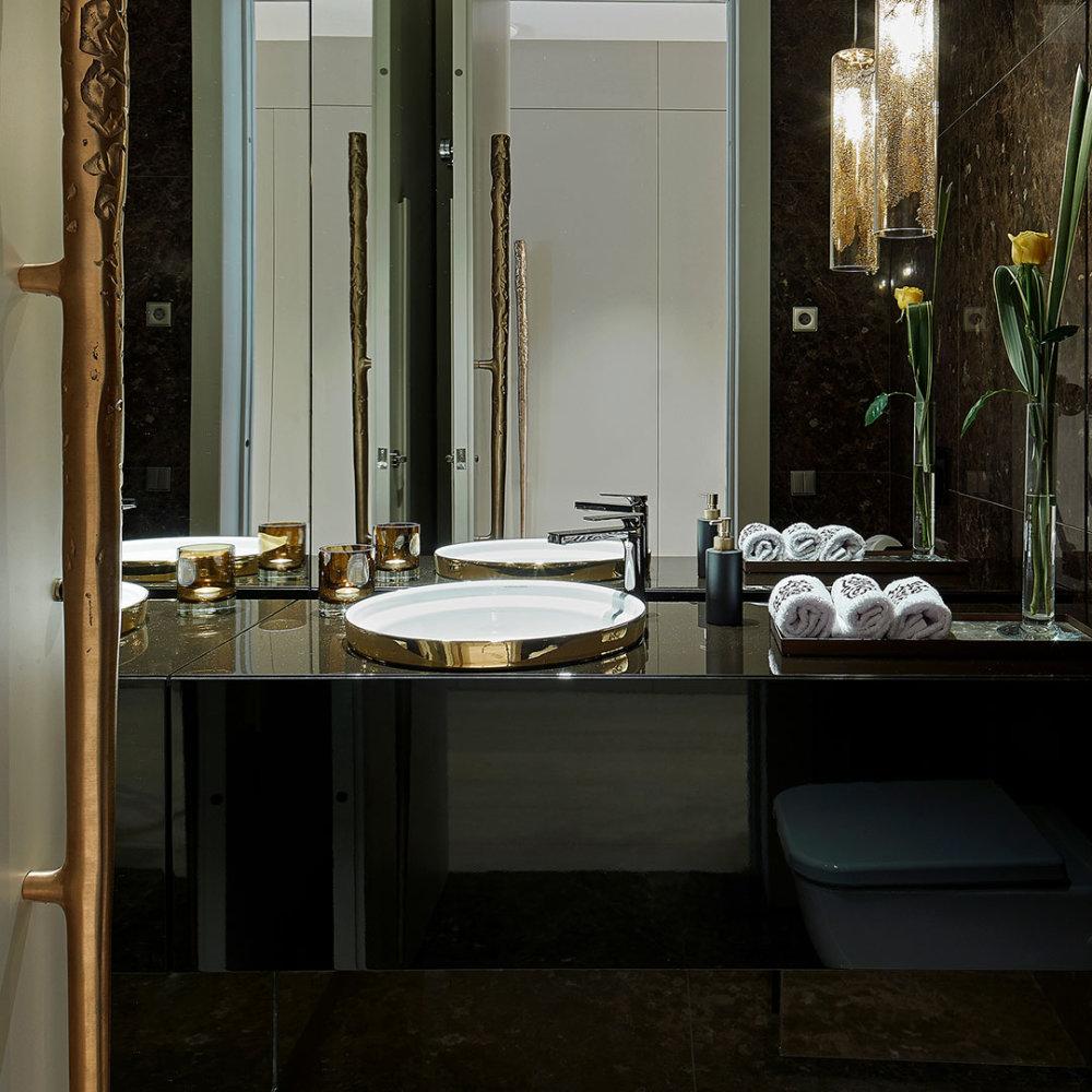 20 Bathroom Ideas By The Top Interior Designers From Madrid top interior designers from madrid 20 Bathroom Ideas By The Top Interior Designers From Madrid mollinsinteriores