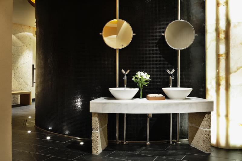 20 Bathroom Ideas By The Top Interior Designers From Madrid top interior designers from madrid 20 Bathroom Ideas By The Top Interior Designers From Madrid pascuaortega