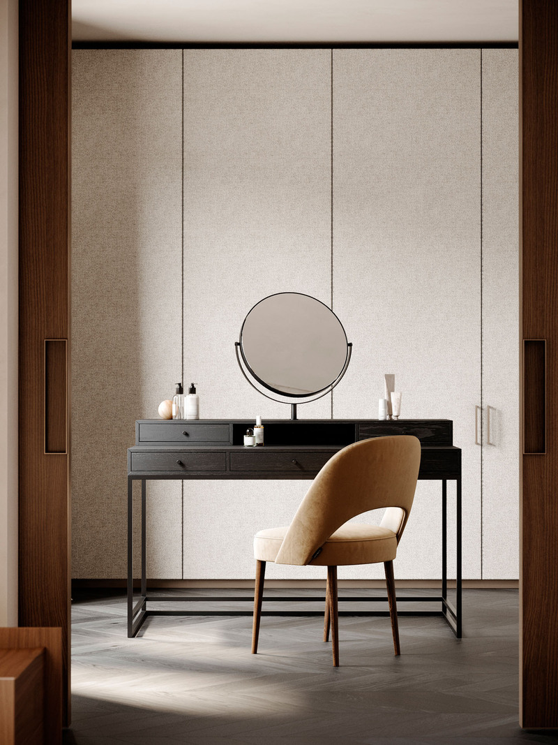 Dressing Tables: 15 Examples of Dazzling Items You Cannot Miss!