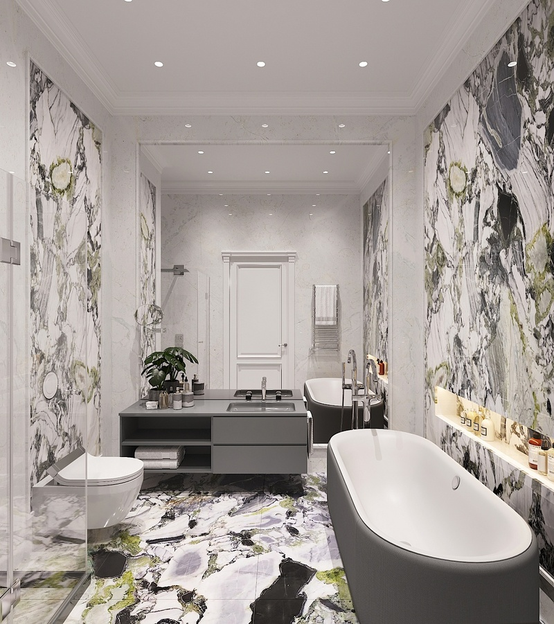 Moscow Interiors: 20 Fierce Designers That Will Inspire You