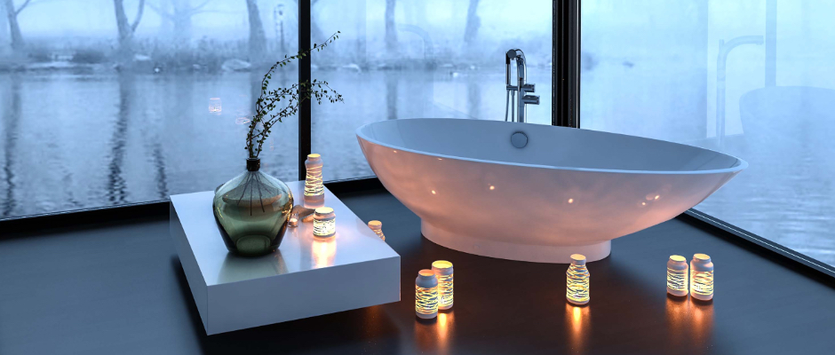 the best bathroom showrooms from cannes The Best Bathroom Showrooms from Cannes Air Water