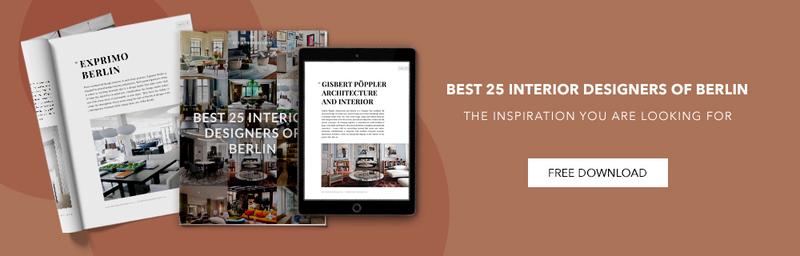 top 20 berlin interior designers Outstanding Bathrooms Ideas from Top 20 Berlin Interior Designers BERLIM 1 1