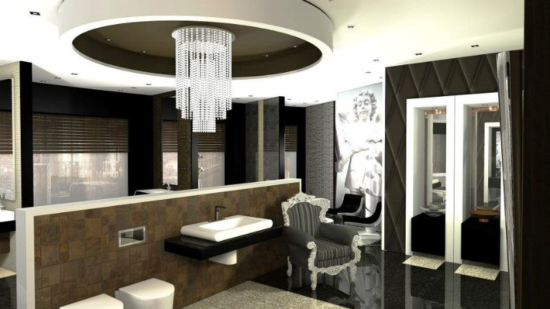 Bathroom Designs Around the World - 20 Ideas from Rabat rabat Bathroom Designs Around the World – 20 Ideas from Rabat Bathroom Designs Around the World 20 Ideas from Rabat 13