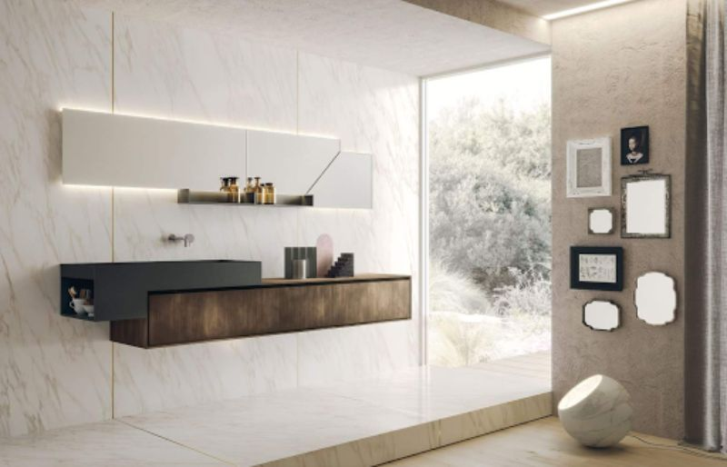Bathroom Inspirations by The Best Showrooms and Design Stores From Rome the best showrooms and design stores from rome Bathroom Inspirations by The Best Showrooms and Design Stores From Rome Bathroom Inspirations by The Best Showrooms and Design Stores From Rome Fabi Arredo Bagno