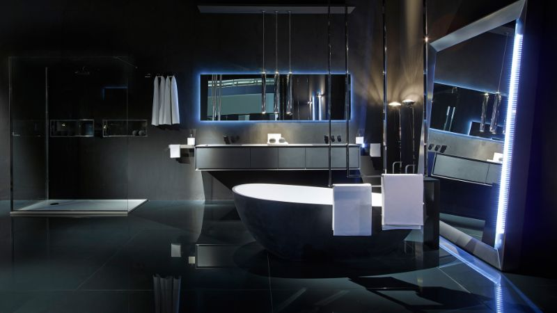 Bathroom Inspirations by The Best Showrooms and Design Stores From Rome the best showrooms and design stores from rome Bathroom Inspirations by The Best Showrooms and Design Stores From Rome Bathroom Inspirations by The Best Showrooms and Design Stores From Rome Rifra