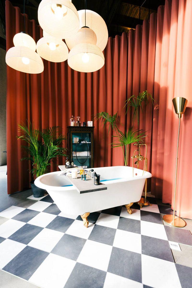 Copenhagen Showrooms, The Wonder 8 List