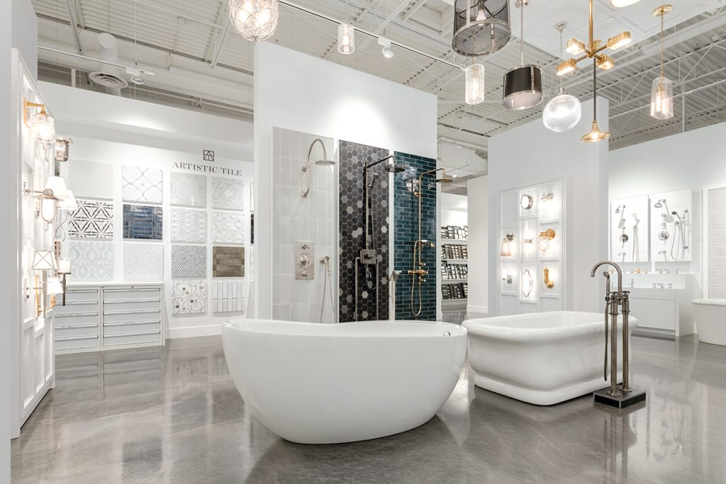 Showrooms and Design Stores in San Jose - A Gateway to Inspiration showroom Showrooms and Design Stores in San Jose – A Gateway to Inspiration Kitchen Bath Design Center and Showroom Kitchen Bath 1024x683