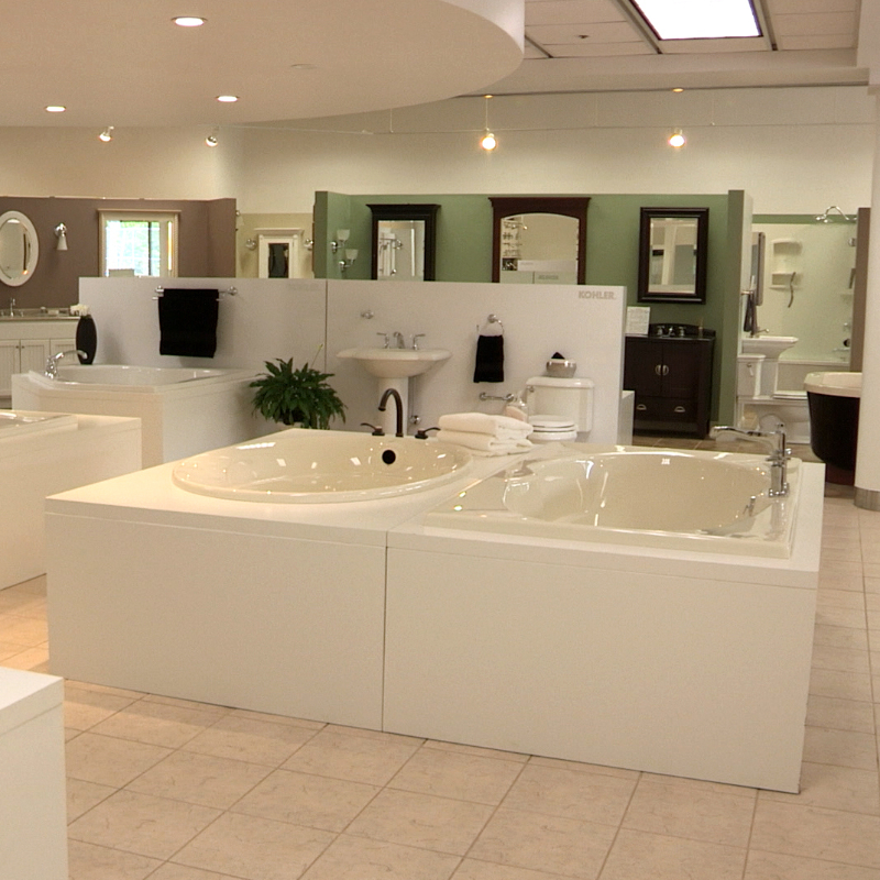 Top Connecticut Showrooms with a focus on Bathrooms showroom Top Connecticut Showrooms with a focus on Bathrooms Top Connecticut Showrooms with a focus on Bathrooms The Ultimate Bath Store