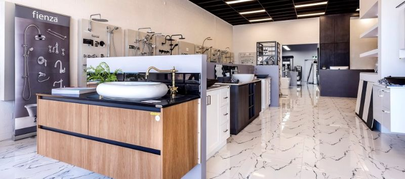Showrooms in Perth showrooms in perth Showrooms in Perth for Some Bathroom Inspiration Venaso Bathroom and Kitchen Showroom