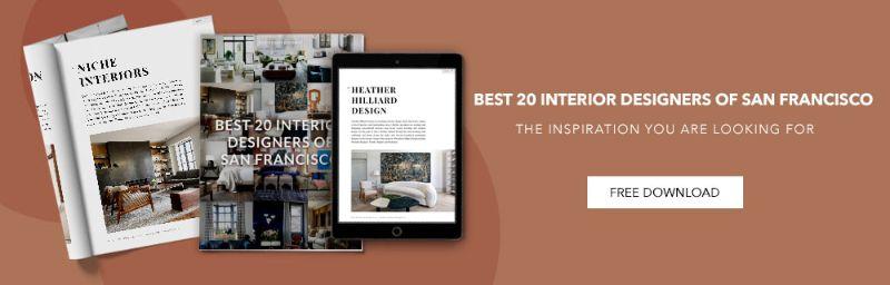 interior designers from san francisco Get inspired by the TOP 20 Interior Designers from San Francisco san francisco 800 1