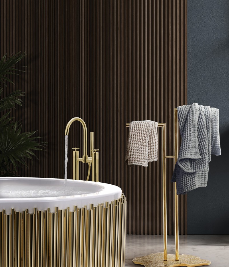 Bathroom accessories: 15 Examples of Fantastic Items to Embellish Your Private Oasis
