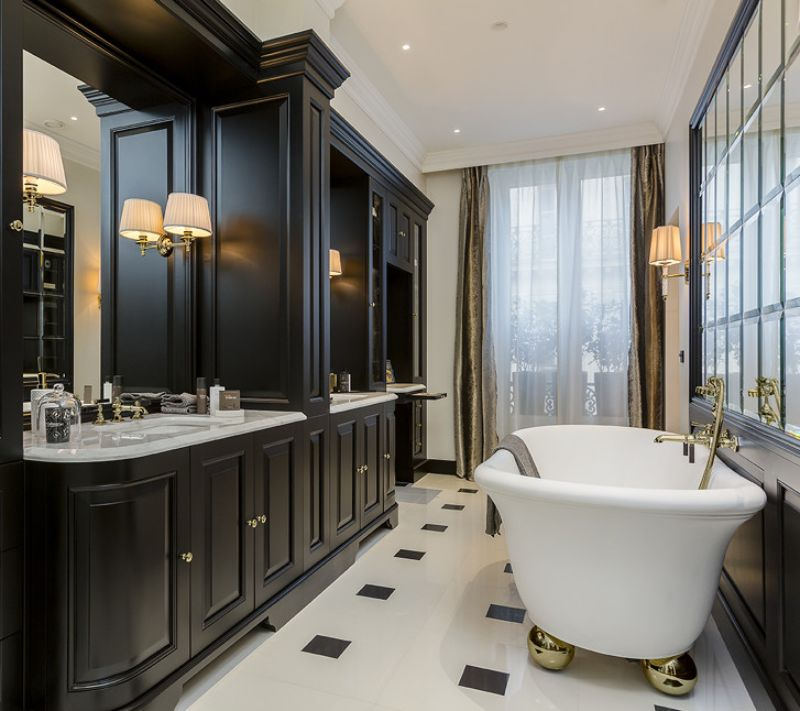 top luxury bathroom stores in florence