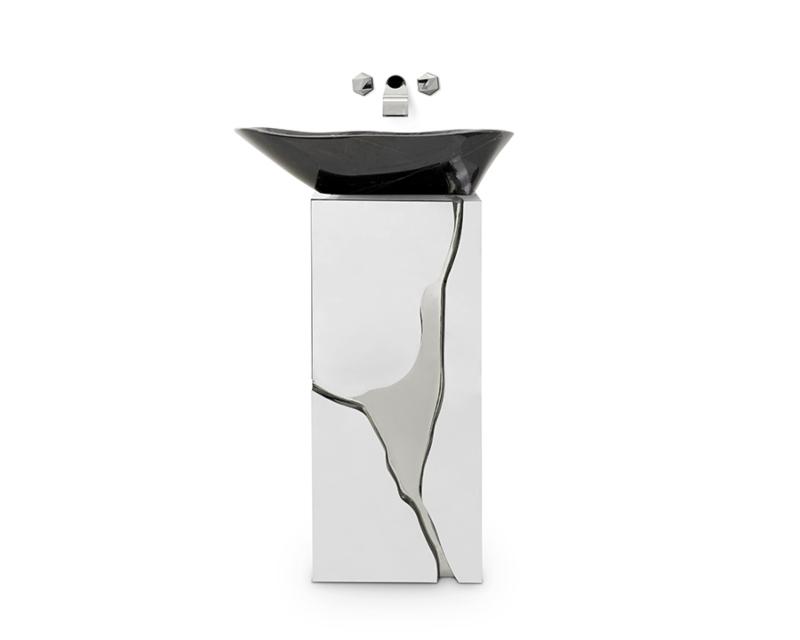 bathroom projects from dublin Bathroom Projects from Dublin Interior Designers: Irish Luxury 1 1 1 1