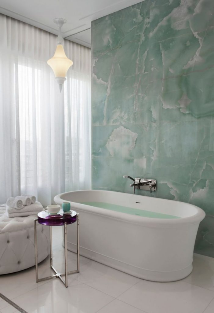iconics bathroom projects Iconics Bathroom Projects By The Amsterdam Top Interior Designers 7 Iconics Bathroom Projects By The Amsterdam Top Interior Designers katehume 701x1024