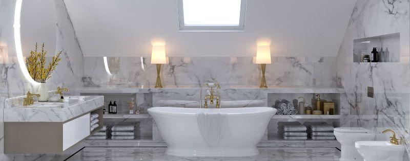 Bathroom Designs Around the World - Inspirations from Vilnius inspirations from vilnius Bathroom Designs Around the World – Inspirations from Vilnius Bathroom Designs Around the World Inspirations from Vilnius 17