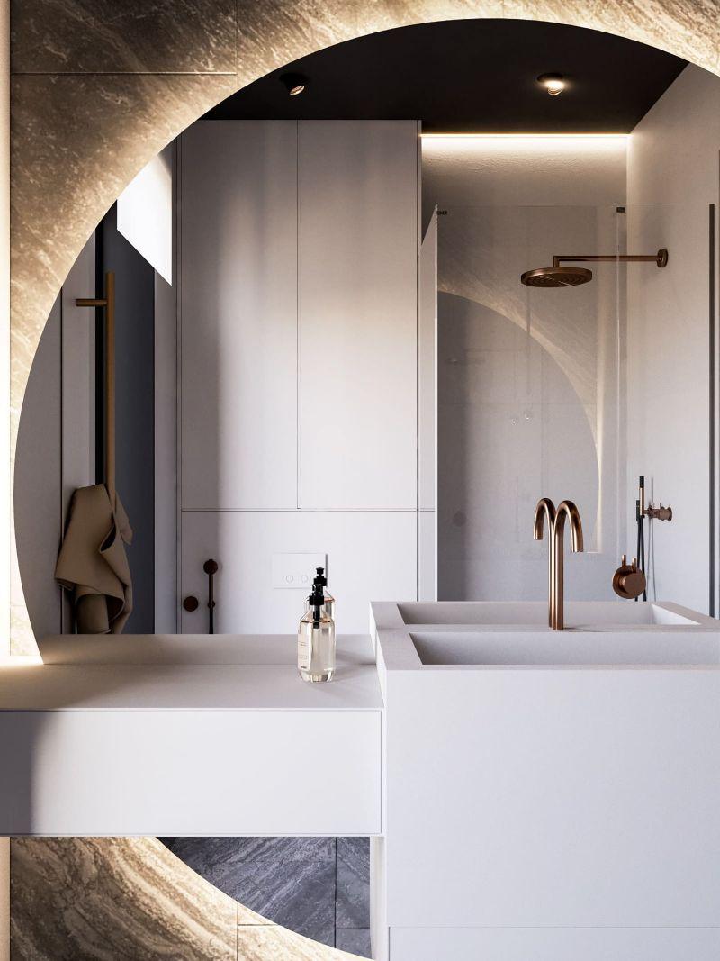 Bathroom Designs Around the World - Inspirations from Vilnius inspirations from vilnius Bathroom Designs Around the World – Inspirations from Vilnius Bathroom Designs Around the World Inspirations from Vilnius 6