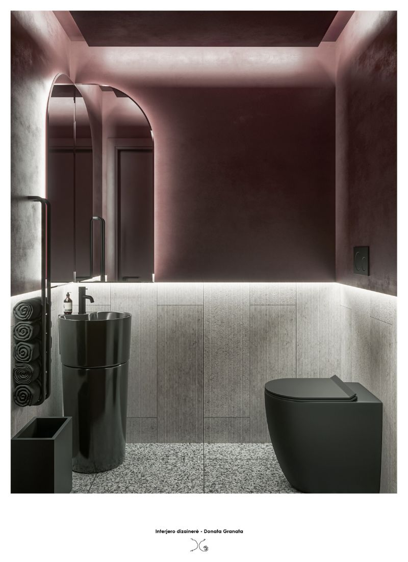 Bathroom Designs Around the World - Inspirations from Vilnius inspirations from vilnius Bathroom Designs Around the World – Inspirations from Vilnius Bathroom Designs Around the World Inspirations from Vilnius 7