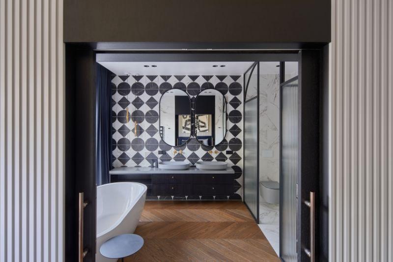 Bathroom Designs Around the World - Inspirations from Vilnius inspirations from vilnius Bathroom Designs Around the World – Inspirations from Vilnius Bathroom Designs Around the World Inspirations from Vilnius 9