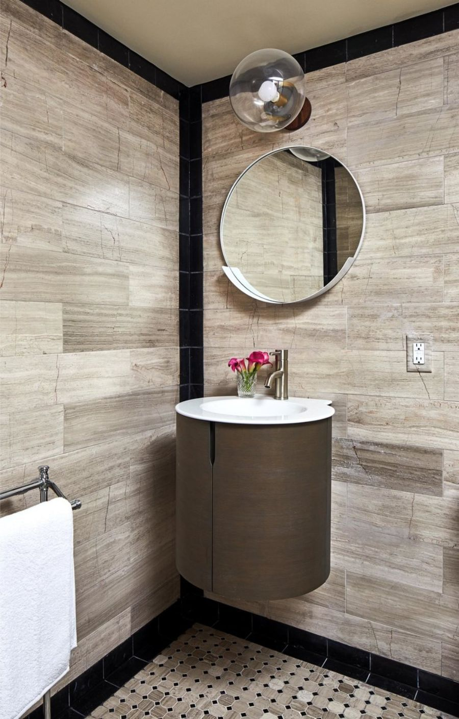 Bathroom Inspirations By The Best Interior Designers In Boston