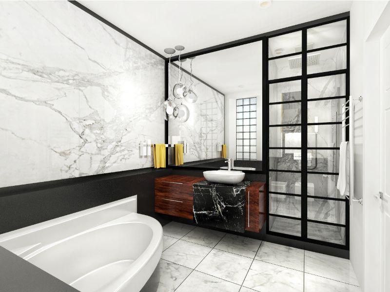 Interior Designers in Dublin interior designers in dublin Interior Designers in Dublin: The Best for a Bathroom Makeover Black Fox Interiors