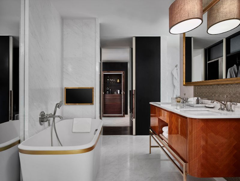 Incredible Interior Designers From Bangkok For You To Get Inspired