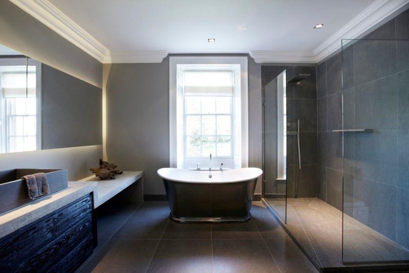 Top Interior Designers in London top interior designers in london Top Interior Designers in London to Create the Perfect Bathroom Fiona Barratt