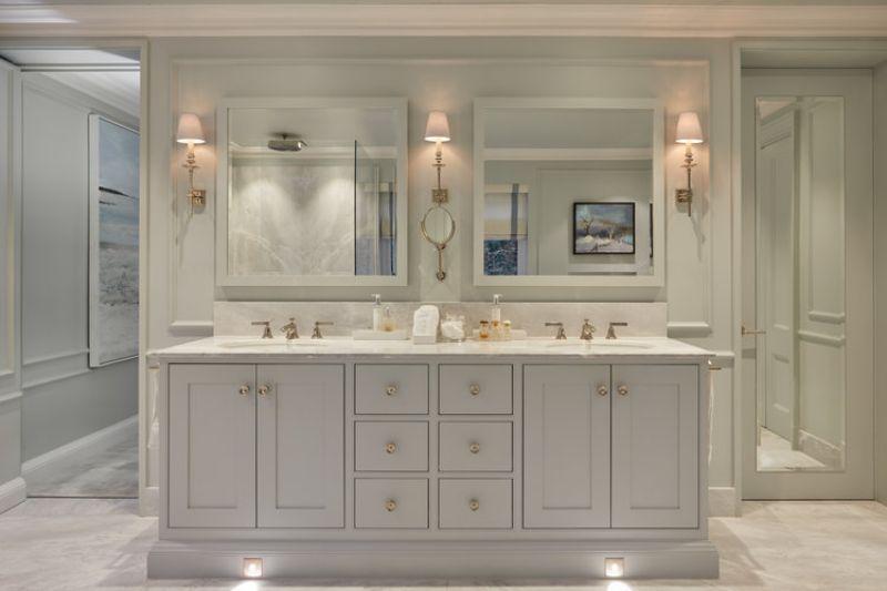 Bathroom Projects from Dublin  bathroom projects from dublin Bathroom Projects from Dublin Interior Designers: Irish Luxury Helen Turkington London