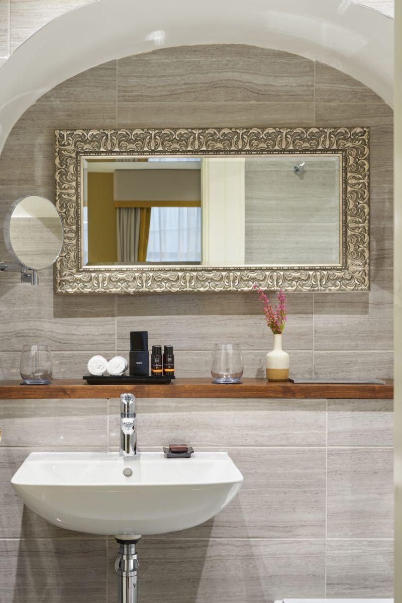Bathroom Projects from Dublin  bathroom projects from dublin Bathroom Projects from Dublin Interior Designers: Irish Luxury JohnDuffyDesignGroup TrinityTownhouse