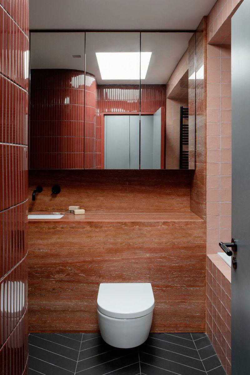 Bathroom Projects from Dublin  bathroom projects from dublin Bathroom Projects from Dublin Interior Designers: Irish Luxury Kingston Lafferty Interior Designers Ravensdale Residence