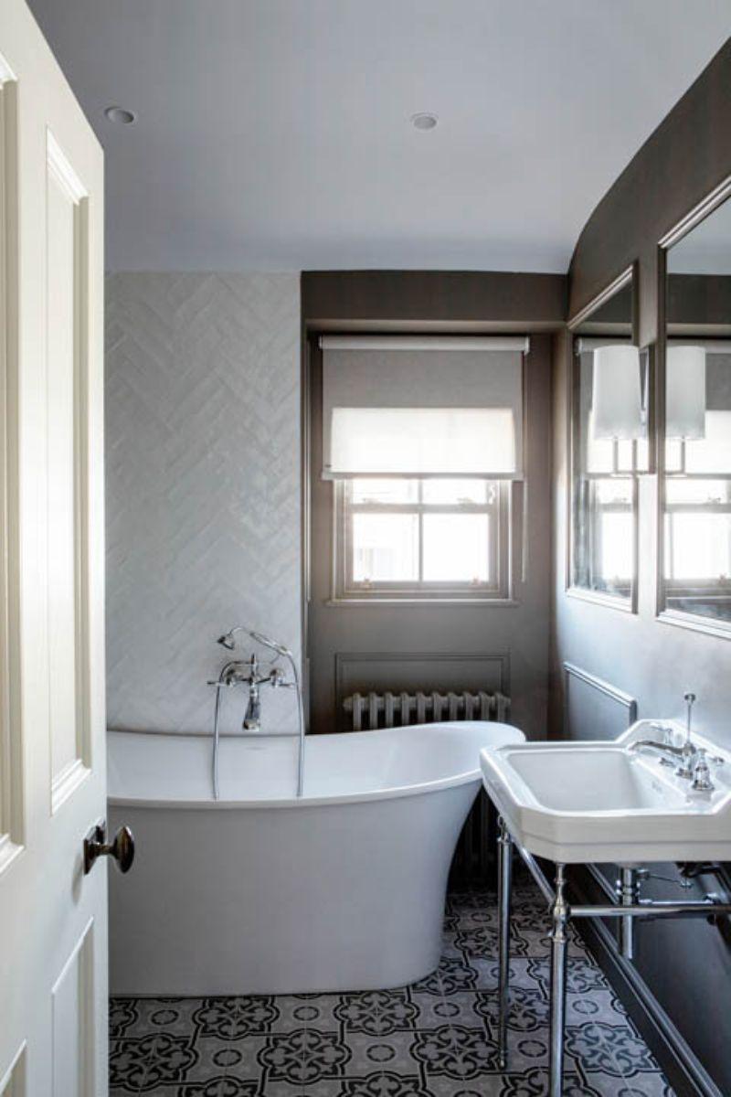 Bathroom Projects from Dublin  bathroom projects from dublin Bathroom Projects from Dublin Interior Designers: Irish Luxury Maria Fenlon Coastal Home South Dublin