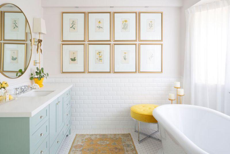 interior designers in vancouver Interior Designers in Vancouver: Creating Fresh and Minimal Bathrooms Maria Killam 1