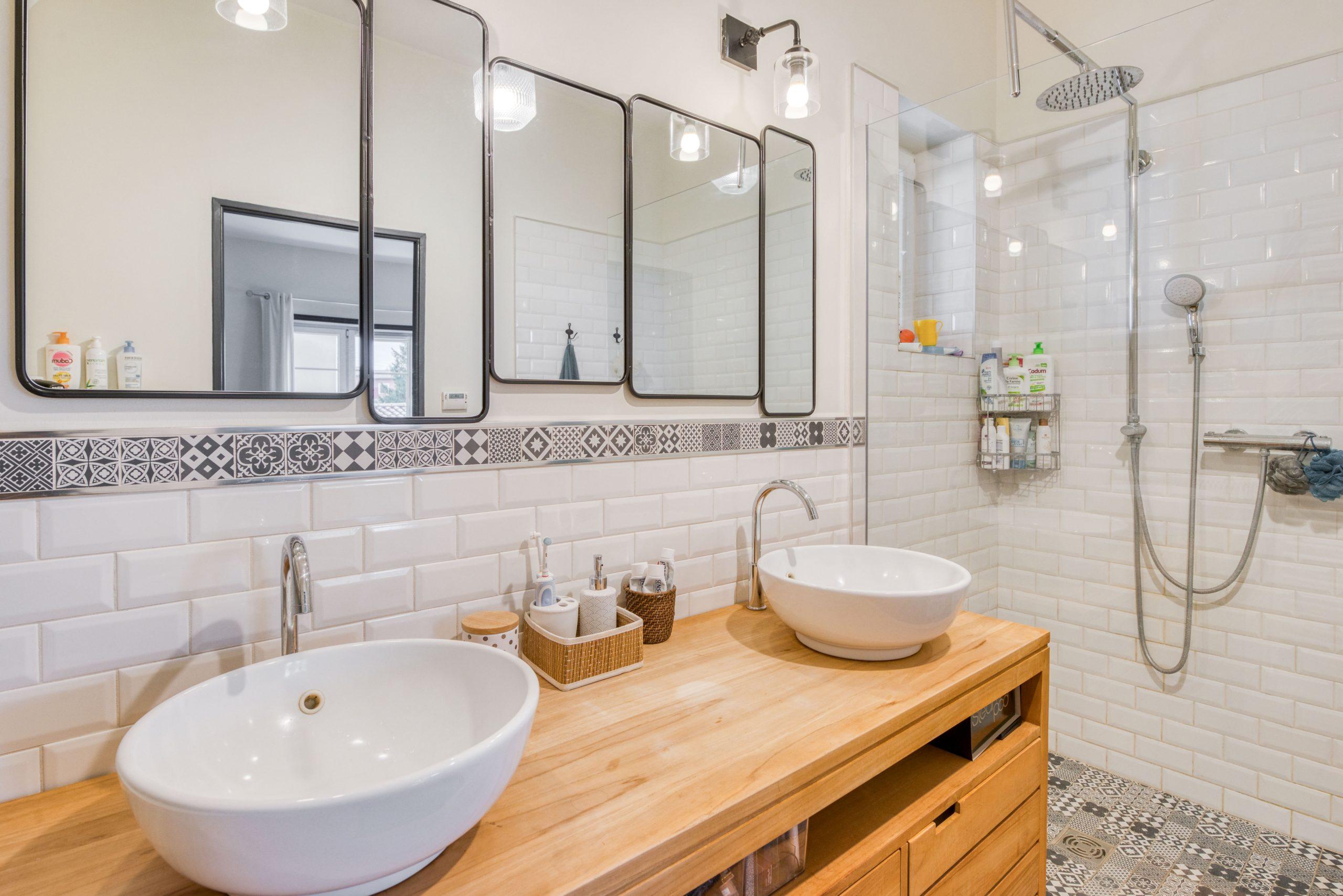 Amazing Designers to transform your bathroom in LYON